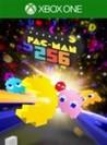Pac-Man 256 Image