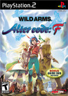 Wild Arms Alter Code: F Image