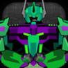A Real Deal Robot Punch Hero PRO - KO Boxing World Image