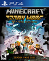 Minecraft: Story Mode - A Telltale Games Series - Season Pass Image