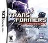 Transformers: War for Cybertron - Decepticons