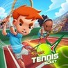 Super Tennis Blast Image