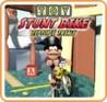 Toy Stunt Bike: Tiptop's Trials Image