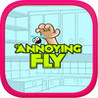 Annoying Fly Image