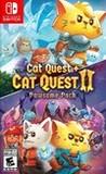 Cat Quest + Cat Quest II: Pawsome Pack Image