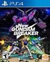 New Gundam Breaker Image