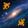 Jigsaw Puzzles: Space Journey Image
