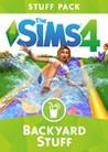The Sims 4: Backyard Stuff Image