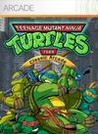 Teenage Mutant Ninja Turtles: 1989 Classic Arcade Image