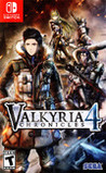Valkyria Chronicles 4 Image