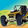 A Swamp Pit Buggy Race - 4 Wheels Flinging Mud Revolution Image