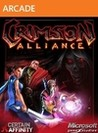 Crimson Alliance Image