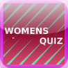A Great Women's Quiz Image