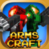Arms Craft : Space Adventures FPS Image