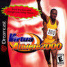 Virtua Athlete 2000