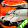 Jungle Combat Battle Heroes vs Modern Heat Seeking Laser Tanks PRO Image