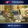 ACA NeoGeo: Metal Slug 4 Image