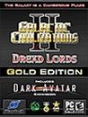 Galactic Civilizations II: Dread Lords Gold Edition Image