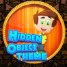 Hidden Objects Theme Image