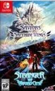 Saviors of Sapphire Wings & Stranger of Sword City Revisited Product Image