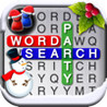 Word Search Xmas Party Image