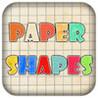 Paper Shapes Image