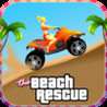 Beach Rescue - 3D Buggy Simulation Game Image