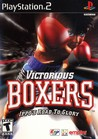 Victorious Boxers: Ippo's Road to Glory Image