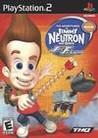 Jimmy Neutron: Jet Fusion Image