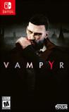 Vampyr Image