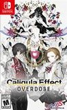 The Caligula Effect: Overdose Image