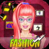 Cute Girl Dress Up : The Game for Girls Make Up,Salon,Fashion,Makeover Image