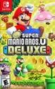 New Super Mario Bros. U Deluxe Product Image