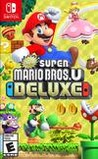 New Super Mario Bros. U Deluxe Image