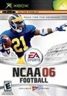 NCAA Football 06 Image