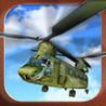 Air Tilt Rotor 3D: Land the Green Fat Heli Image