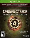 Sudden Strike 4: Complete Collection Image