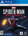 Marvel's Spider-Man: Miles Morales Image