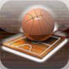 Arcade Basketball Shot Image