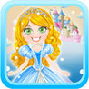 Fairy Winter Princess Bounce - Enchanted Realm of Four Kingdoms PRO Image