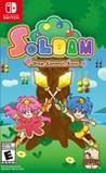 Soldam: Drop, Connect, Erase Image