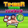 Tennis in legno: Versus