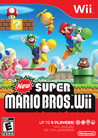 New Super Mario Bros. Wii Image
