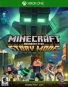 Minecraft: Story Mode - Season Two: The Telltale Series Image