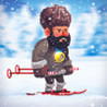 Team Paul Skiing Image
