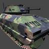 Action Tank Racing. Image