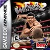 Fire Pro Wrestling 2 Image