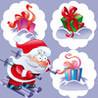 Advent Christmas Game For Kids: En-joy X-Mas & Play Memo For Babies Image