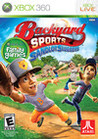 Backyard Sports: Sandlot Sluggers for Xbox 360 Reviews ...