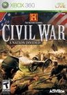 The History Channel: Civil War - A Nation Divided Image